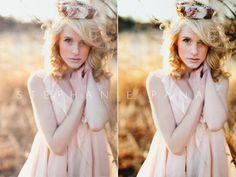 [Before & After: Kourtney] » stephaniepanaphotography.com