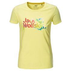 Jack Wolfskin T-Shirt Sunbury | A.S.Adventure