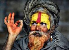 Resultado de imagem para sadhu lighting