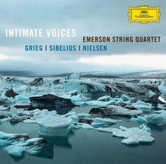 """Sibelius 150 -vinkki: Jousikvartetto, op. 56, d-molli """"Voces intimae"""""""