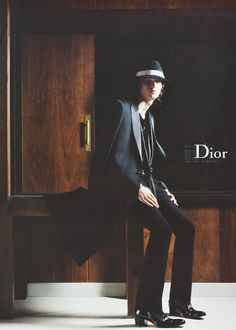 DIOR HOMME by Hedi Slimane Fall 2005 Hedi Slimane, Luxury Shoes, Fashion  Images, 352126c83888