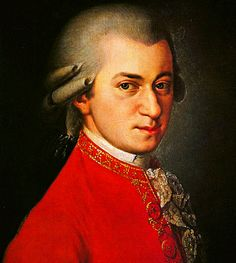 Wolfgang Amadeus Mozart (portrait by Johann Nepomuk della Croce, 1780).  a short walk from the chaos of Victoria's bustling coach and railway stations, you'll find Ebury Street, the southern end of which is home to a little corner of London that will be forever associated with one of the world's greatest composers: Wolfgang Amadeus Mozart.
