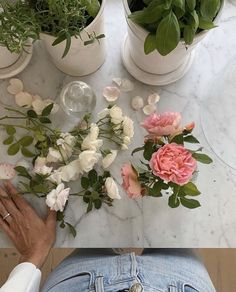 on ig fashion My Flower, Beautiful Flowers, White Flowers, Beautiful Pictures, Bloom Baby, Plants Are Friends, No Rain, Flower Aesthetic, Just In Case