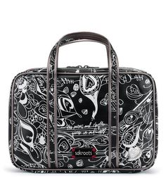 Critter Travel Case - Metallic Songbird