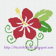 free hawaiian cross stitch patterns | http://i234.photobucket.com/albums/e...k/mah009ok.jpg