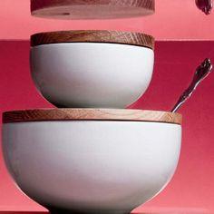 Sagaform+Keep+Bowls+with+Oak+Lids huset