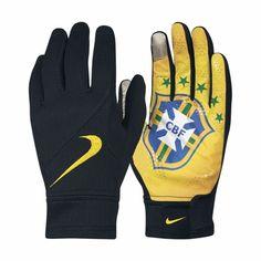 Nike Brazil Stadium Gloves