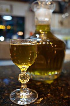 Licor de figo 1