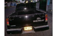 Chevrolet luv platon modelo 1993