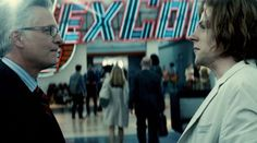 New Image From Batman v Superman: Dawn of Justice - Lex Luthor!