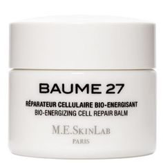 Cosmetics 27 by ME - Skinlab Baume (50ml): Image 1