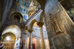 Basílica de San Marcos, VENECIA III, ITALIA