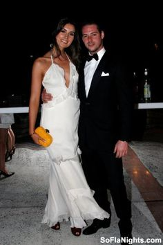 Prince Felix of Luxembourg and girlfriend, Claire Lademacher