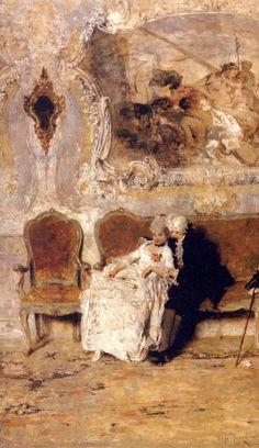 Illuminaries: Giacomo Favretto