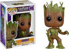Mossy Groot