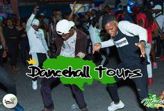 Dancehall Tours provides you with a safe and unforgettable tour of Jamaican dancehall street dances and night clubs. We tour from Sun Dung to Sun Up! https://www.dancehall.tours