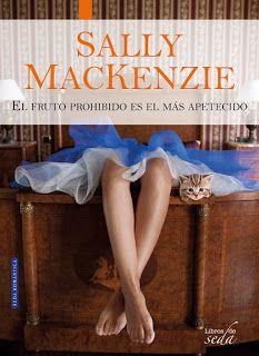 Sally MacKenzie - Serie Loves Bridge 01 - El fruto prohibido es el más apetecido - #QuieroLeerloYa#