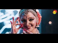 stage - Dhithiki Dhithiki Thai | Manju Warrier | Classical Dance | Ennum Eppozhum - YouTube