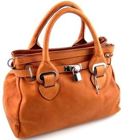 Bag AP5105 - Beige - 001 - www.alpascialeather.com | Leather ...