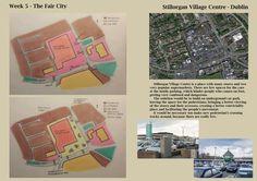 Week 5 - The fair city