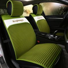 Luxurious and Noble Down Cotton Car Seat Cover   Everything Under ...