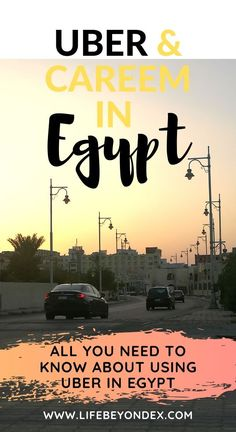 Is Uber working in Egypt? How to use Uber and Careem in Hurghada Egypt? My experiences and tips for using both Uber and Careem in Egypt. Egypt Information, Hurghada Egypt, Visit Egypt, Egypt Art, Education Architecture, Egypt Travel, Luxor Egypt, Red Sea, Future City