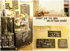 mmm_Us, Calle Duque de Rivas 5, Madrid ~ http://madridyyo.com/2012/09/05/mmm_us/ #madrid