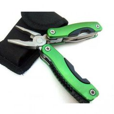 Outdoor Survival Portable Multifunctional Stainless Steel Pliers