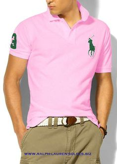 Mens Pink Polo Shirt, Polo Shirt Outfits, Polo Shirts, T Shirt, Shirt Men, Ralph  Lauren Mens Shirts, Polo Ralph Lauren, Ralph Lauren Shorts, Men Dress 642a033758f