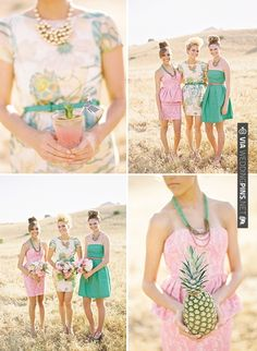 Magnolia Rouge: Fashion Inspired Shoot by Ryan Ray   CHECK OUT MORE IDEAS AT WEDDINGPINS.NET   #weddings #bridesmaids #bridal #dresses #fashion #forweddings