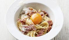 Video: zo maak je de ultieme pasta carbonara – Culy.nl