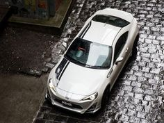 Toyota GT 86 Limited Blackline Edition