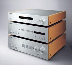Yamaha 2000 system