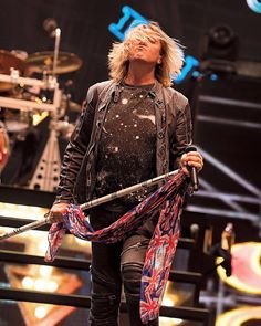 Def Leppard - Joe Elliott, Are You Ready for a Wild Ride Tonight?! | 2016-08-08
