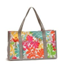 Thirty-One Keep-It Caddy Island Damask for SALE! GREAT price! Please look at my other items.