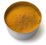 turmeric -prevents cancer +keeps it from spreading, anti inflammatory, liver detox, helps Alzheimer and obesity and way more! mild, pleasant taste, and goes great with onion and garlic (and on it's own, too!)  (pretty sure I've posted this already, but it's amazing!)