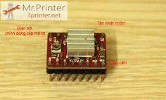 http://3printer.net/mach-dieu-khien-mo-buoc-stepper-driver-trong-may-in-3d-hoat-dong-nhu-nao.html Hiện nay rất nhiều các máy in 3D Reprap sử dụng mạch điều khiển A4988 nên hôm nay mình sẽ cùng các bạn tìm hiểu mạch điều khiển động cơ bước (stepper driver) A4988 hoạt động như thế nào nhé.