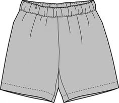 starting out with oliver + s: boy patterns Free shorts pattern size 5-12