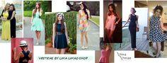 Siente la experiencia Lima Limao Espacio moda - Vestidas by Lima Limao Shop