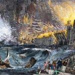Trasognar catastrofi, di Marco Ambra