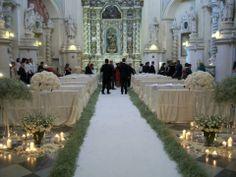 Matrimonio Albert&Chiara. Chiesa di San Matteo, Lecce