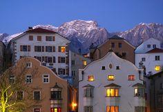 Austria, Tirolo. Rinn con i bambini per una vacanza neve in fattoria. http://www.familygo.eu/viaggiare_con_i_bambini/austria/tirolo/austria_tirolo_vacanze_fattoria_neve_bambini.html
