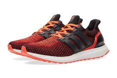 441537ac6dad1 ADIDAS-ULTRA-BOOST-M-BLACK-RED-2 Red Sneakers