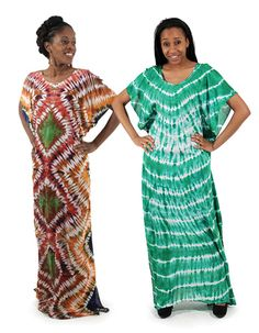 Tie Dye Long Dress  sold by Lester's African Bargains. Shop more products from Lester's African Bargains on Storenvy, the home of independent small businesses all over the world.