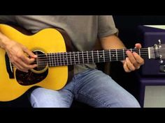 How To Play - Poison - Every Rose Has Its Thorn - Acoustic Guitar Lesson - EASY - 80's Song - YouTube