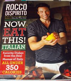 Rocco Dispirito - Now Eat This Italian - beautiful pictures, great recipes and meal plans - a must have cookbook Mussels Marinara, Mussels Seafood, Steamed Mussels, Seafood Paella, Marinara Sauce, Seafood Pizza, Seafood Lasagna, Seafood Menu, Seafood Pasta Recipes