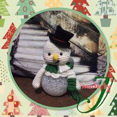Poppy the snowlight!! made by J