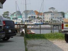 Carolina Beach house rental