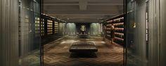 Gallery of Steinway & Sons Showroom / OgataYoshiki + SALT + IkawaAtsushi + WataseIkuma - 4