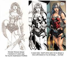 Jason Fabok: Justice League 36!